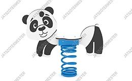SAPEKOR rugós PANDA