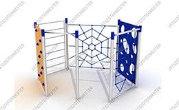 SAPEKOR Hexagon mászóka