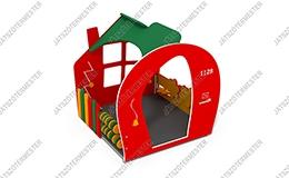 SAP CHILDREN Játékház